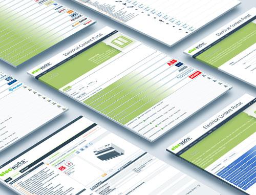 Améliorez vos projets d'ingénierie grâce à Electrical Content Portal